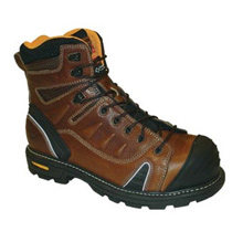 "Thorogood Lace-To-Toe 6"" Composite Safety"