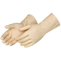 Liberty Glove Natural latex canners - #2880