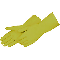 Liberty Glove Yellow nitrile - #2980Y