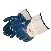 Liberty Glove Seamless textured vinyl coated - #5920