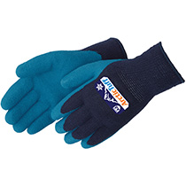 Liberty Glove Arctic Tuff™ Heavy Thermal Shell (Navy Blue) - #4789BL