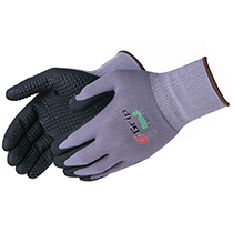 Liberty Glove G-Grip Nitrile Micro-Foam with Dots - #F4603