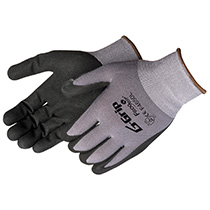 Liberty Glove Liberty Glove G-Grip Nitrile Micro-Foam Palm Coated - #F4650