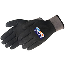 Liberty Glove Arctic Tuff™ Heavy Thermal Lined (Gray)