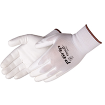 Liberty Glove Rough finish black neoprene supported glove - #P4640