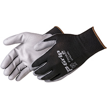 Liberty Glove P-Grip™ Polyurethane coated with 13-gauge nylon/polyester shell glove - #SP4638