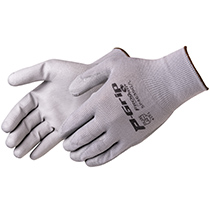 Liberty Glove P-Grip™ Polyurethane coated with 13-gauge nylon/polyester shell glove - #SP4639G