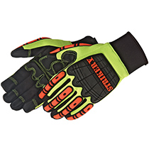 Liberty Glove Daybreaker® Striker V Impact Glove #0920