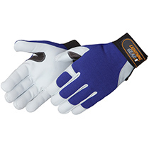 Liberty GLove Lightning Gear® Reinforcer™ Mechanic Glove #0816
