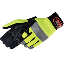 Lightning Gear® NeoKnight™ mechanic glove #0915HY/RT