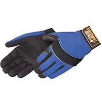 Lightning Gear® 1stKnight™ mechanic glove #0916