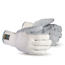 Superior SilaChlor® Heat-Resistant String-Knit Glove  #SCPSCLP
