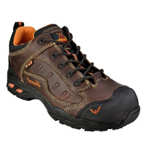 Men's Thorogood Composite Toe Work Shoe #804-4035